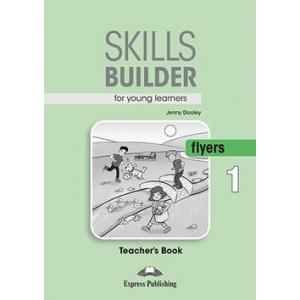 Skills Builder 2018 Flyers 1 TB