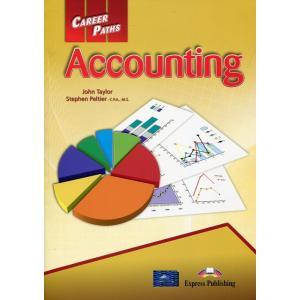 Accounting. Career Paths. Podręcznik + Kod DigiBook