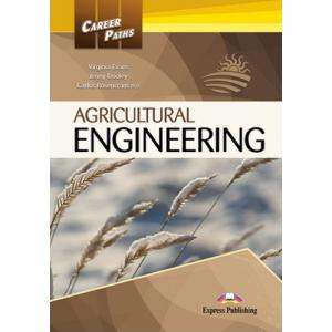 Career Paths. Agricultural Engineering. Student's Book + kod DigiBook