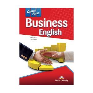 Business English. Career Paths. Podręcznik + Kod DigiBook