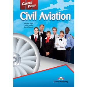 Civil Aviation. Career Paths. Podręcznik + Kod DigiBook