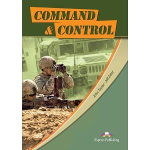 Command & Control. Career Paths. Podręcznik + Kod DigiBook