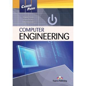 Computer Engineering. Career Paths. Podręcznik + Kod DigiBook