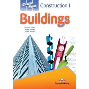 Construction I: Buildings. Career Paths. Podręcznik + Kod DigiBook