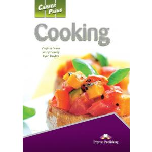 Cooking. Career Paths. Podręcznik + Kod DigiBook
