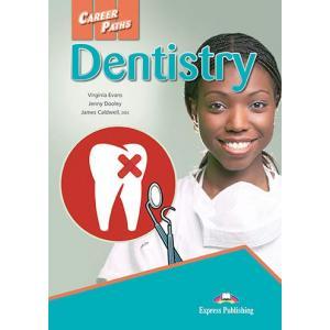 Career Paths. Dentistry. Student's Book + kod DigiBook