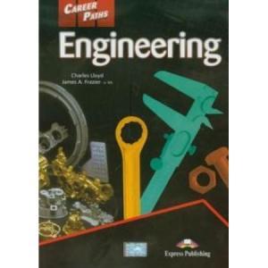 Engineering. Career Paths. Podręcznik + Kod DigiBook