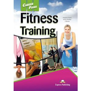 Career Paths. Fitness Training. Student's Book + kod DigiBook