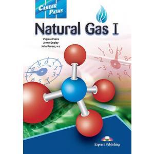 Career Paths. Natural Gas I. Student's Book + kod DigiBook