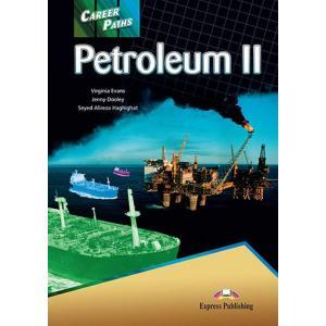 Career Paths. Petroleum II. Student's Book + kod DigiBook