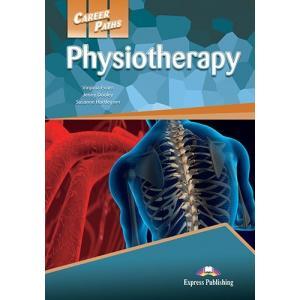 Physiotherapy. Career Paths. Podręcznik + Kod DigiBook