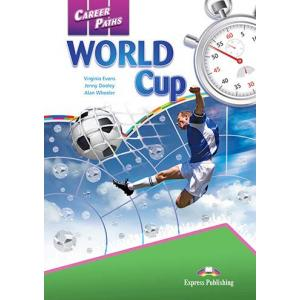 Career Paths. World Cup. Student's Book + kod DigiBook