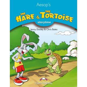 The Hare and the Tortoise. Reader + Cross-Platform Application