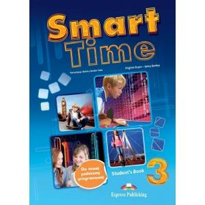 Smart Time 3. Student's Book. Podręcznik