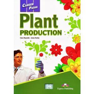 Plant Production. Career Paths. Podręcznik