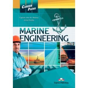 Marine Engineering. Career Paths. Teacher's Guide