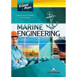 Marine Engineering. Career Paths. Podręcznik + Kod DigiBook