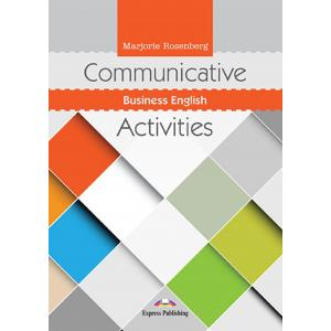 Communicative Business English Activities + DigiBook