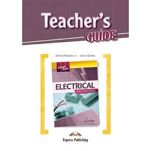 Electrical Engineering. Career Paths. Teacher's Guide