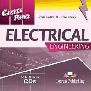 Career Paths: Electrical Engineering Class Audio CDs