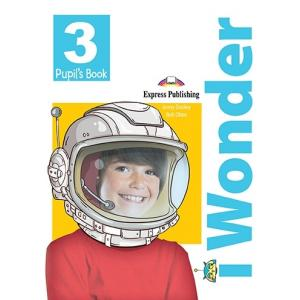 I Wonder 3. Podręcznik + Interactive eBook