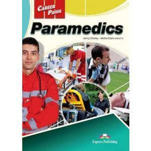 Career Paths. Paramedics. Student's Book + DigiBook