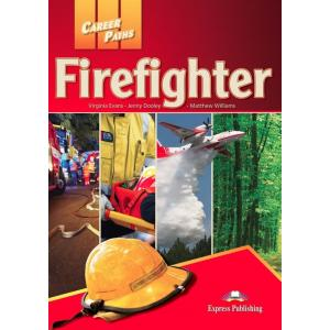 Career Paths. Firefighter. Student's Book + kod DigiBook