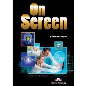 On Screen Advanced C1. Student's Book + kod DigiBook