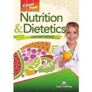 Career Paths: Nutrition and Dietetics SB + kod Digibook