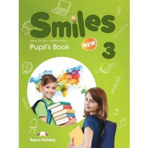 New Smiles 3. Podręcznik Wieloletni