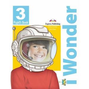I Wonder 3. Ćwiczenia + DigiBook