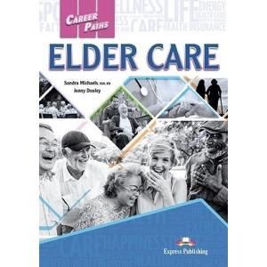 Career Paths. Elder Care. Student's Book + kod DigiBook