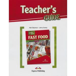 Career Paths. Fast Food. Teacher's Guide