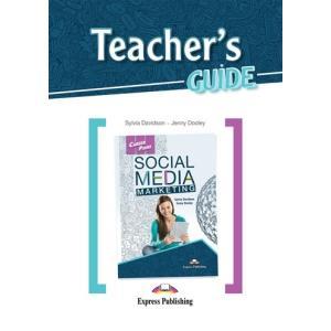 Career Paths. Social Media Marketing. Teacher's Guide
