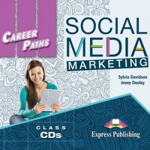 Career Paths. Social Media Marketing. Class Audio CD