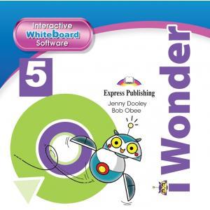 I Wonder 5. Interactive Whiteboard Software