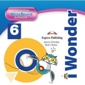 I Wonder 6. Interactive Whiteboard Software