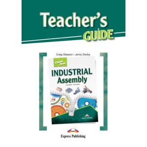 Career Paths. Industrial Assembly. Teacher's Guide