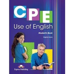 CPE Use of English. Student's Book + kod DigiBook