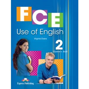 FCE Use of English 2. Student's Book + kod DigiBook