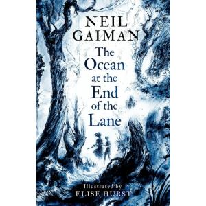 The Ocean at the End of the Lane. Illustrated Edition