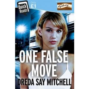 Quick Reads: One False Move