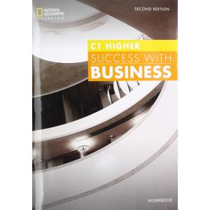 Success with Business Second Edition C1 Higher. Workbook