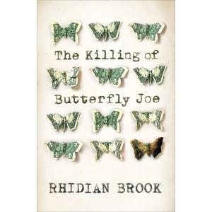 Killing of Butterfly Joe