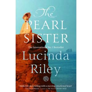 Pearl Sister (Seven Sisters 4)