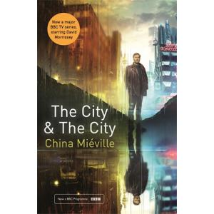The City & The City (TV Tie-in)