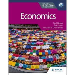 Economics for the IB Diploma - 2020