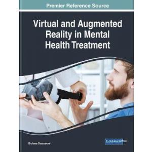 Virtual and Augmented Reality in Mental Health Treatment