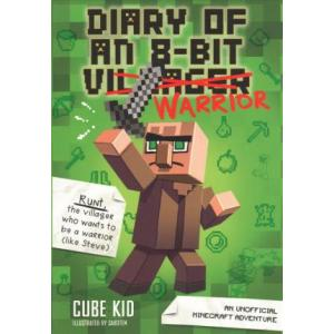 Diary of an 8-Bit Warrior. Diamond Box Set