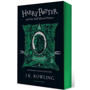 Harry Potter and the Half-Blood Prince. Slytherin Edition